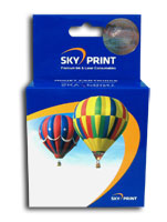 Sky-Cartus Inkjet-HP-301XL-B-12ml-NEW